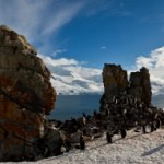 Antarctica cruises van Seabourn