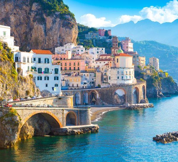 Luxe cruises in Europa met Seabourn