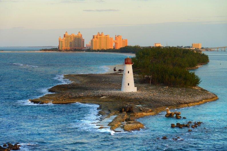 Nassau op de Bahama's © Ralp Hausler / Pixabay