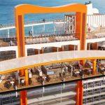 Celebrity Edge nieuwste schip van Celebrity Cruises