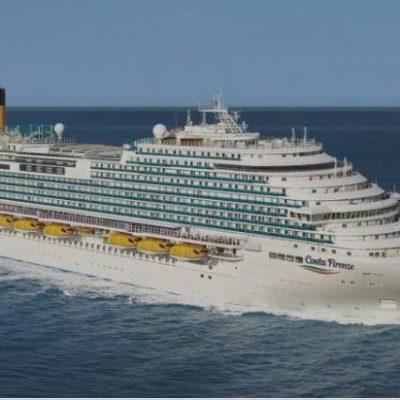 Costa Cruises start met nieuwe routes voor winter 2020-2021