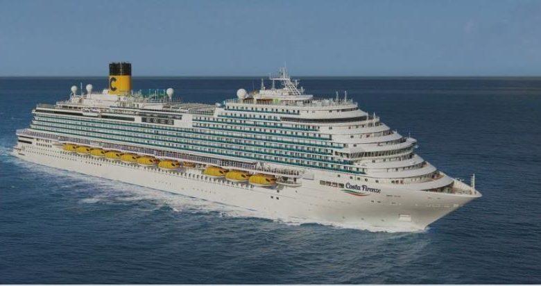 Costa Cruises schrapt deel van routes voor winter 2020-2021
