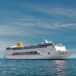 Cruisegasten Costaschepen betrokken bij Whalesafe Project