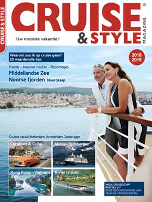 Cover Cruise & Style