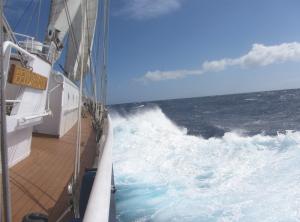 Cruise en Zeil event