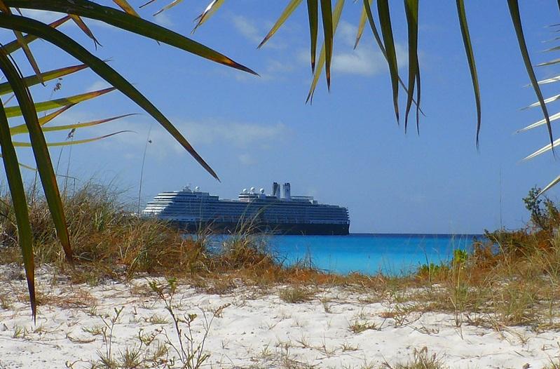Caribbean cruises naar de Bahama's