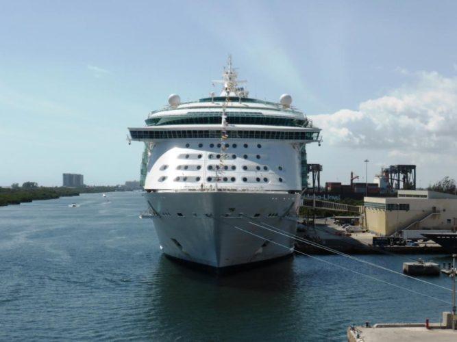 Cruises steeds vaker het domein van de dertiger