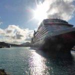 Meer Nederlanders op cruisevakantie