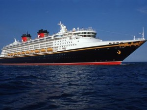 Disneyscruiseschip