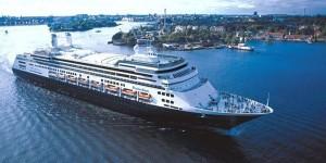 HAL ms Rotterdam