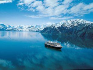 Met Holland America Line cruisen naar Alaska, de 'Last Frontier'
