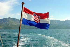 naturisten cruises in Kroatie