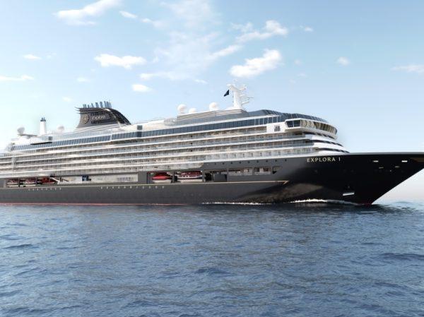 MSC introduceert Explora Journeys,  voor cruises in een Ocean State of mind