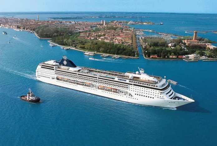 Met MSC Cruises vanuit Miami naar Cuba