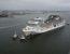 MSC Grandiosa's sea trials - © Bernard Biger