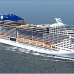 Twee nieuwe schepen voor MSC Cruises