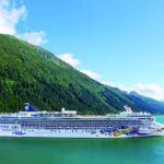 Alaska-cruises inzet voor Norwegian Cruise Line Holdings Ltd