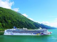 Alaska-cruises inzet voor Norwegian Cruise Line Holdings Ltd