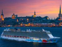 Cruisen met de Norwegian Breakaway op de Baltische Zee