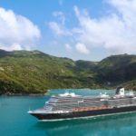 Europese cruises Holland America Line in 2022 nu al te boeken