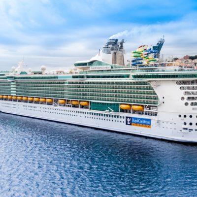 Cruisen naar de Griekse eilanden met Royal Caribbean