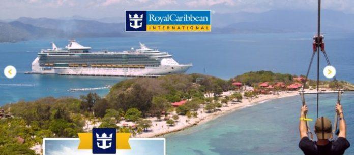Een wereld vol cruise-avontuur met Royal Caribbean