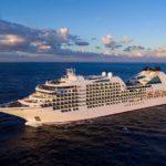 Seabourn is 'Beste cruisemaatschappij kleine schepen'