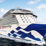 'Sky Princess' naam van het nieuwe schip voor Princess Cruises