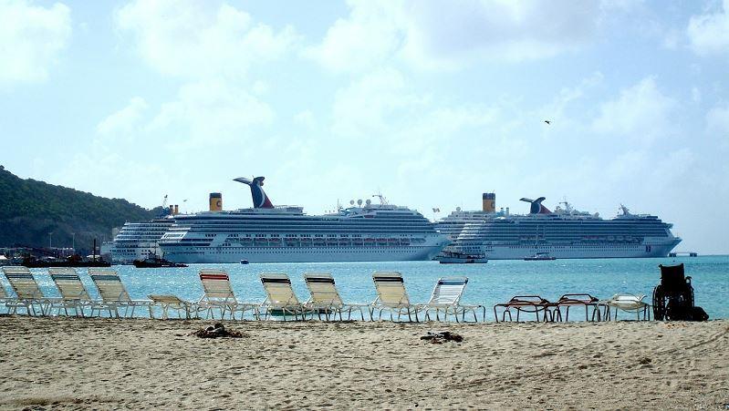 Royal Caribbean Cruiseschepen