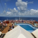 Cruise Travel Cruise Dagen 2014