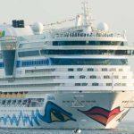 Nieuwe AIDA-cruises in 2017 – 2018