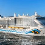 Overzicht nieuwste cruiseschepen: welke nieuwe cruiseschepen worden er gebouwd?