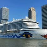 Cruisen op de Aidaprima
