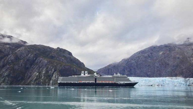 Cruise naar Alaska in de zomer van 2021