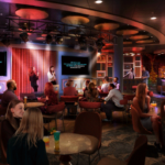 Allure of the Seas wordt gemoderniseerd in 2020