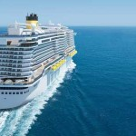 Costa Cruises vaart duurzaam