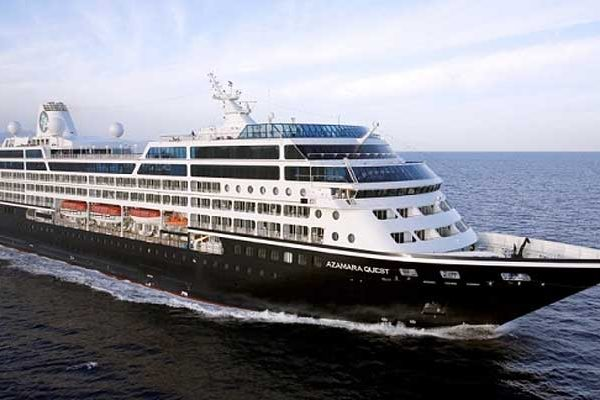 Royal Caribbean Group verkoopt Azamara