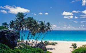 Stranden Barbados