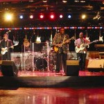 Holland America Line entertainment: B.B. King's Blues Club op vijf schepen