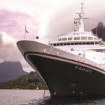Fred. Olsen Cruises stoot twee schepen af