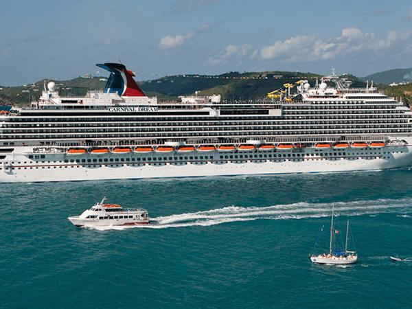 Welke cruisemaatschappijen gaan weer cruisen?