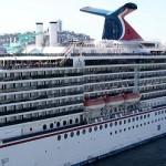Australisch stel spoorloos na sprong van cruiseschip