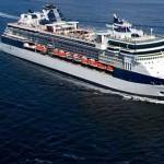 Celebrity Cruises rolt snel internet uit op bijna alle schepen