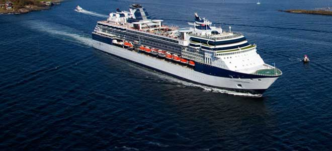 naturistencruise Celebrity Constellation