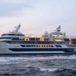 Celebrity Cruises bouwt cruiseschip voor Galapagos Eilanden in Nederland