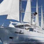 all inclusive cruises van Club Med