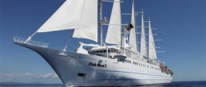 all inclusive cruises van Club Med