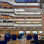 Nieuw cruiseschip Costa Diadema wordt groot en ruimtelijk