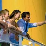 Met kinderen cruisen bij Costa Cruises