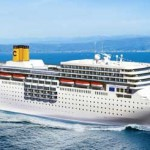 Cruisen met de Costa neoRomantica